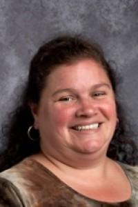 Jennifer Valentine - Director of Special Education